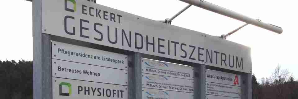 S&S Werbung, Regensburg: WEGELEITSYSTEME
