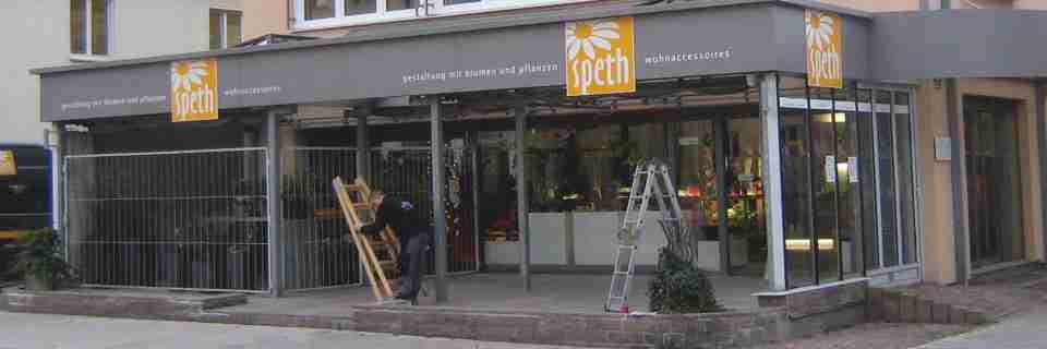 S&S Werbung, Regensburg: WERBESCHILDER, BESCHRIFTUNGEN