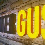 S&S Werbung Regensburg - Unsere Leistung: Einzelbuchstaben