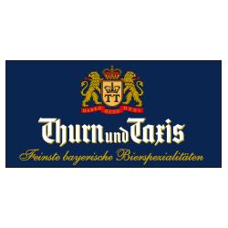 Logo Thurn und Taxis