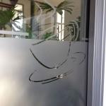 Glasfolierung Wimex