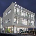 Außenwerbung, Aumer Group, Wörth an der Donau