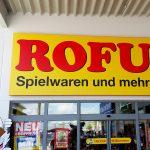 Referenz Außenwerbung - Rofu Kinderland, Amberg, Cham, Freising, Landshut, Markt Redwitz