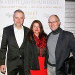 25 Jahre S&S Werbung, Ein Vierteljahrhundert, Regensburg