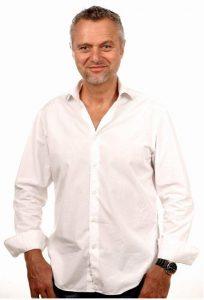 Thomas Schwarz, Geschäftsführer der S&S Werbung GmbH